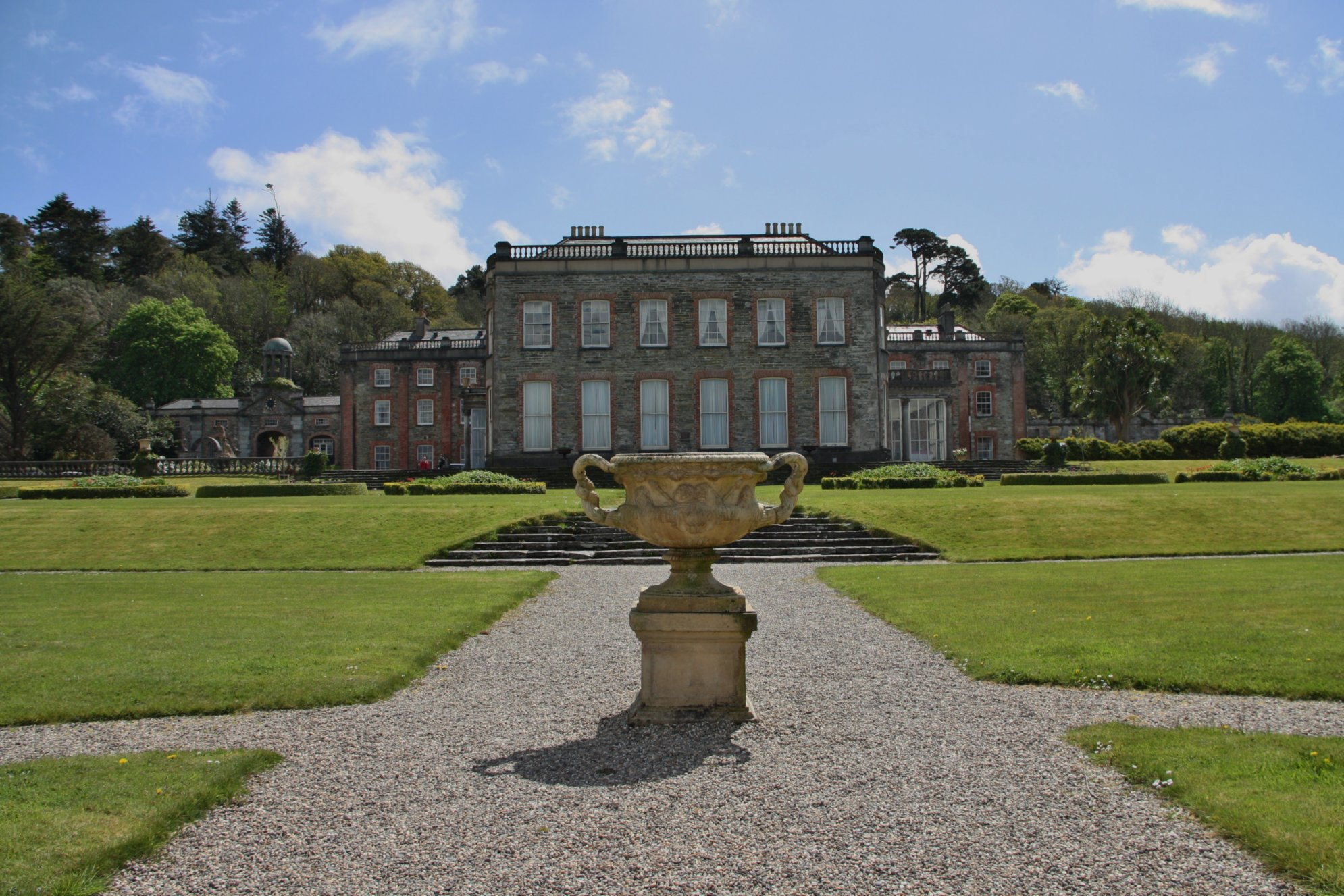 Bantry House - Wikipedia